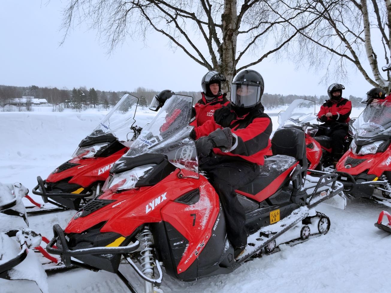 snowmobile_finland