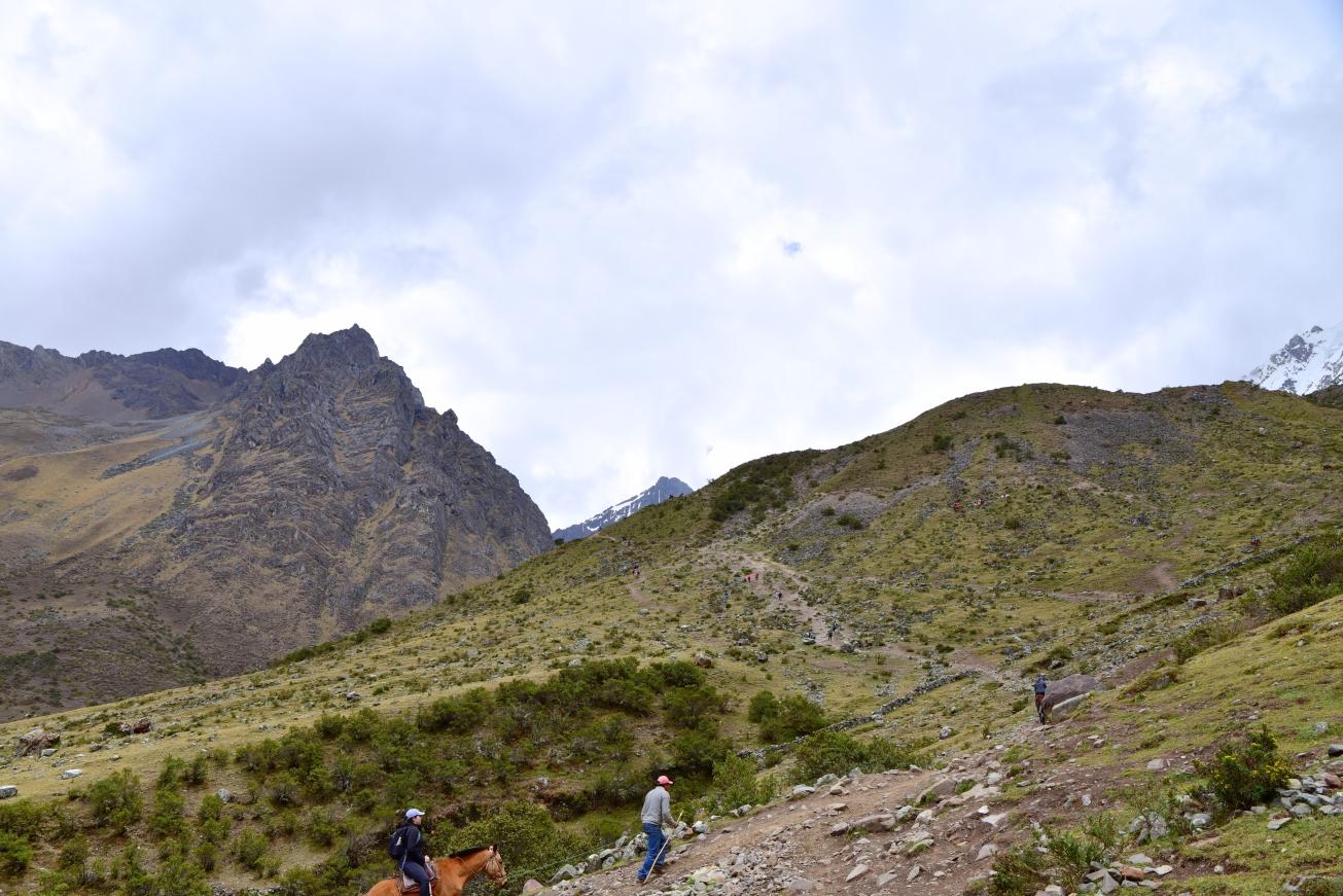 humantay hike