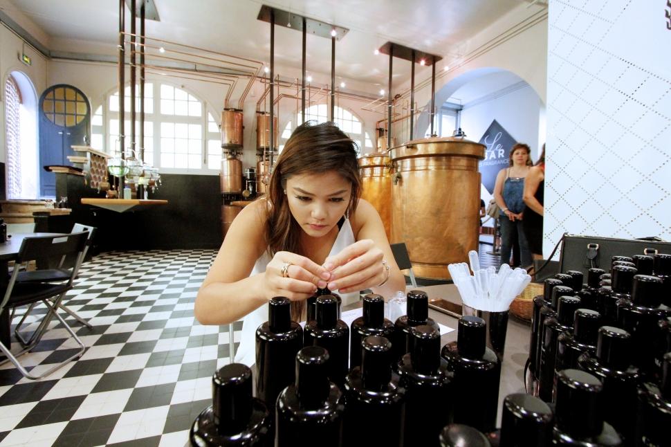 perfume_making